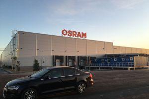 Завод за производство и сглобяване на електронни баласти Осрам